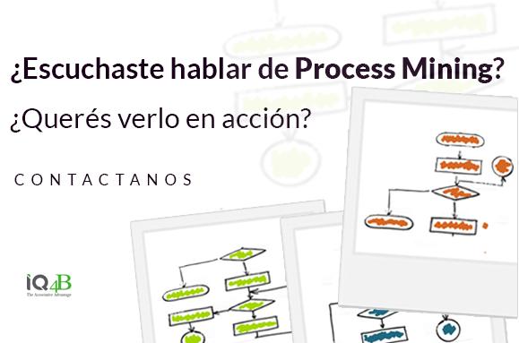 Discovery de procesos